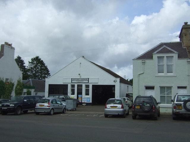 Gifford Garage