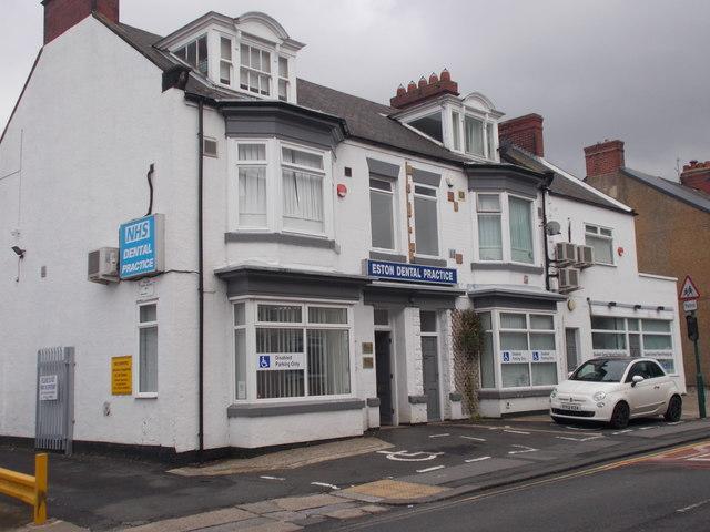 Eston Dental Practice - Jubilee Road