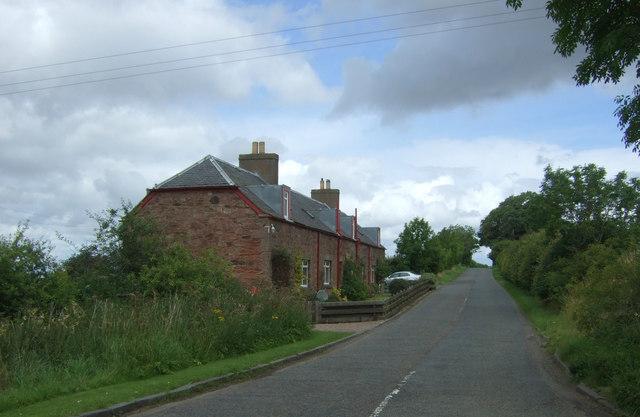 Townhead Cottages