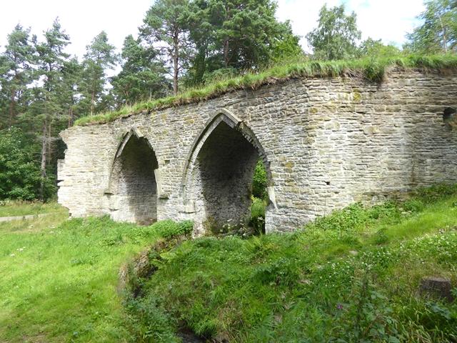 Dukesfield Arches
