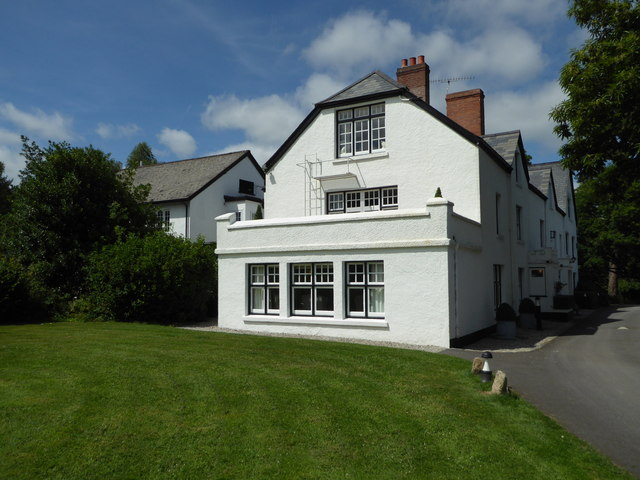 Mill End Hotel near Chagford