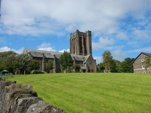 St Ninian's Anglican Church