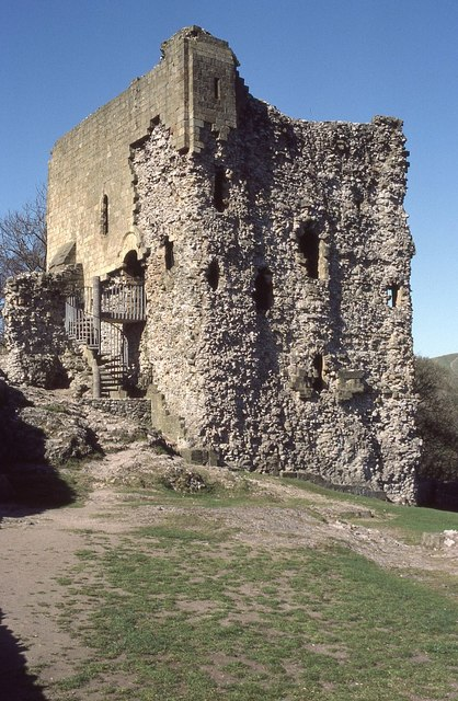 The Keep, Peveril Castle
