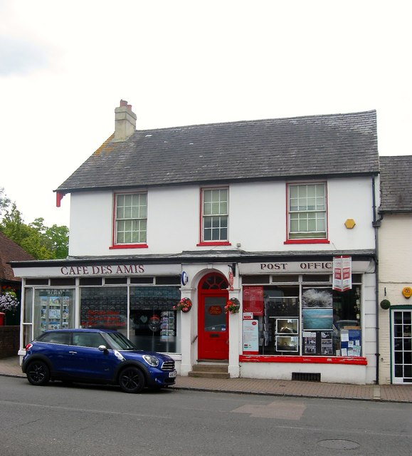 Clarence House, High Street, Henfield