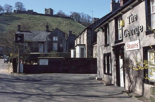 The George, Castleton