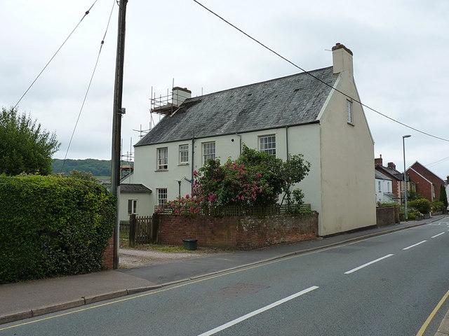 Sidford Farmhouse