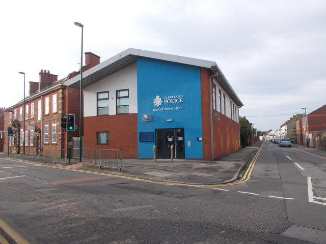 Police Station/Office - Lord Street