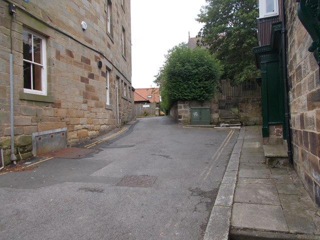 Lingberry Garth - High Street