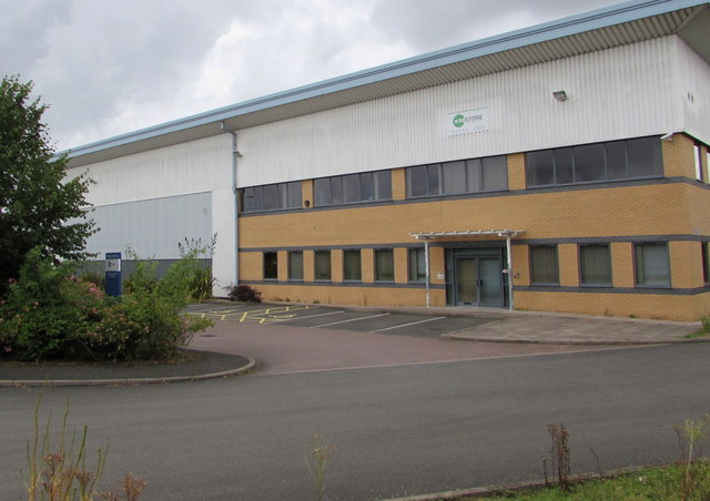 Warehouse in Ashchurch Parkway, Ashchurch