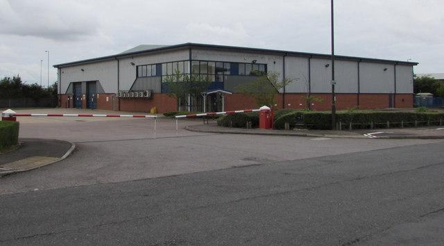 Unit in Ashchurch Parkway, Ashchurch