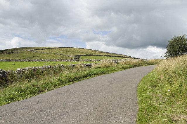 The Liffs Road