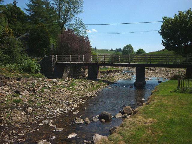 Heathery Bridge