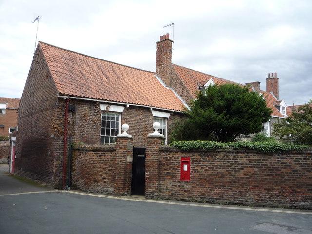 House, Minster Yard North, Beverley