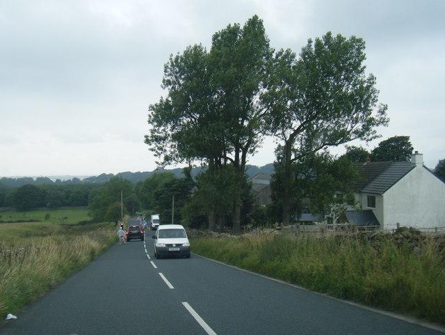 Langthwaite Road
