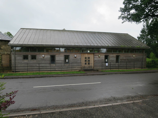 Village Hall, Bourton on Dunsmore