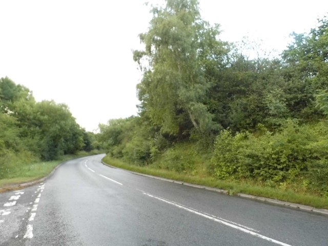 Baydon Road