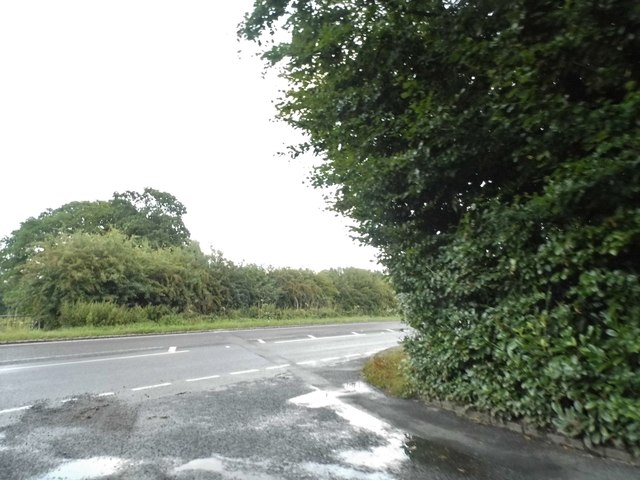 Baydon Road, Wickham Heath
