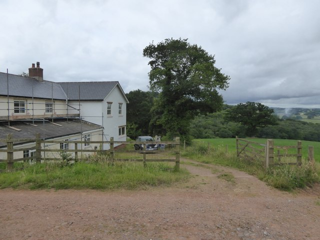 House at Cholwell