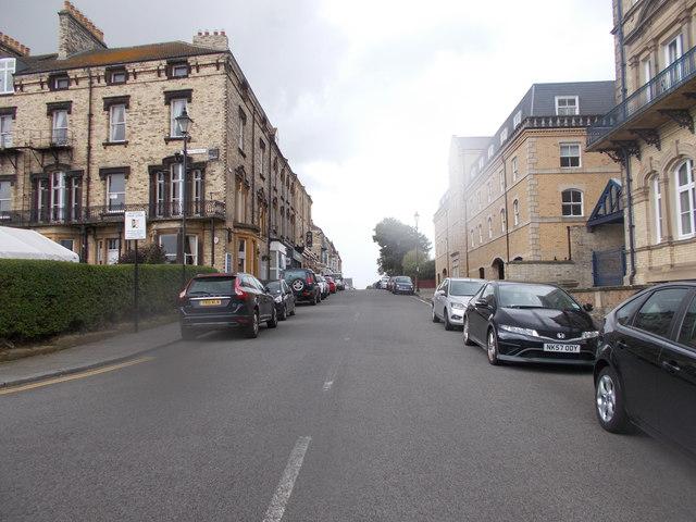 Dundas Street East - Glenside