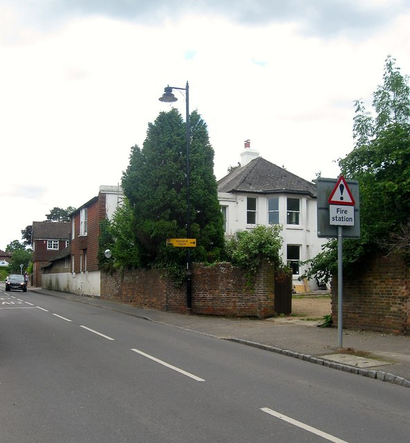 Whaphams, High Street, Henfield