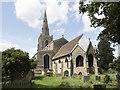 TL3774 : St Mary, Bluntisham by John Salmon