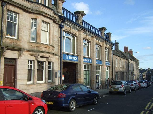 Berwick Community Trust