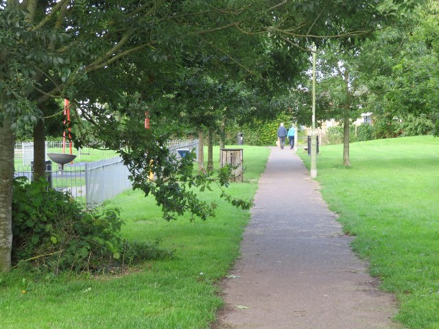 Kennet Way play area