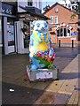 SP1094 : Boldmere Bear by Gordon Griffiths