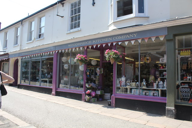 Woodbridge Kitchen Company, 7 Thoroughfare, Woodbridge