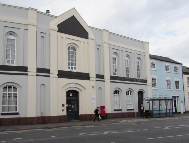 The Redeemed Christian Church of God, Worcester