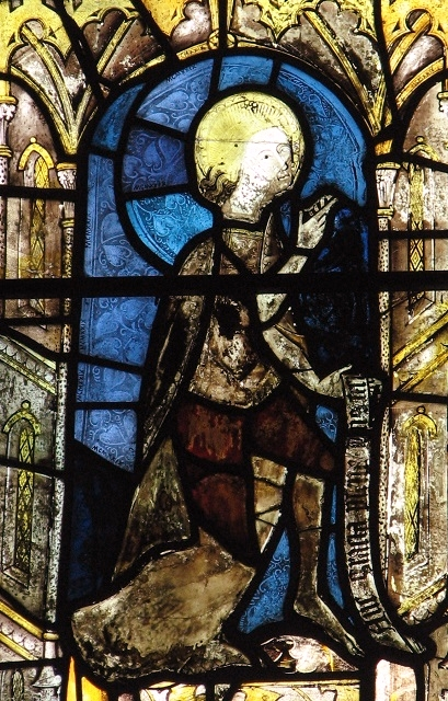 All Saints church, Poringland