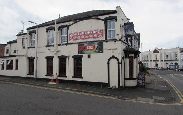West Midland Tavern, Worcester