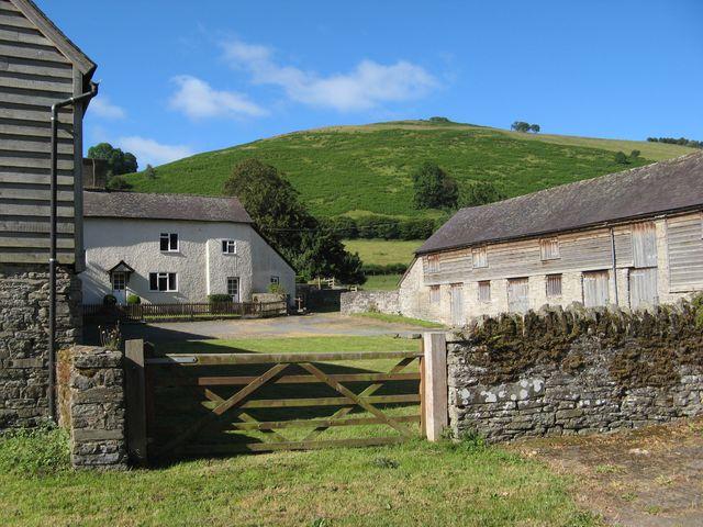 Chapel Farm 1