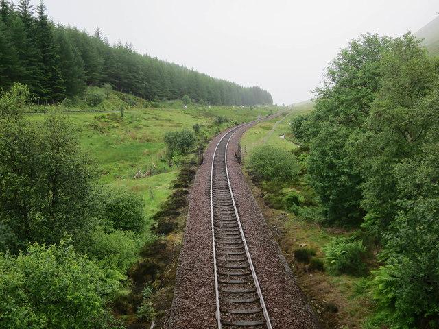 West Highland Railway