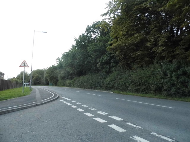 Bowling Green Road, Henwick