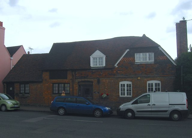The Forge, High Street, Henfield