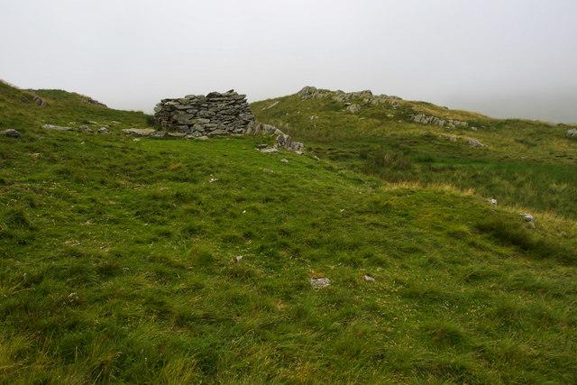 Cairn, Stone Arthur