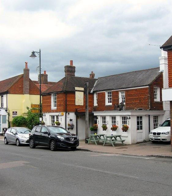 The Plough Inn, High Street, Henfield