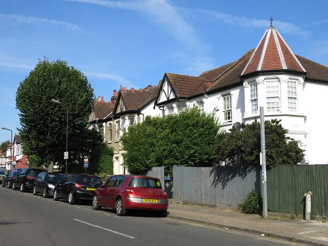 Allendale Road, Greenford (2)