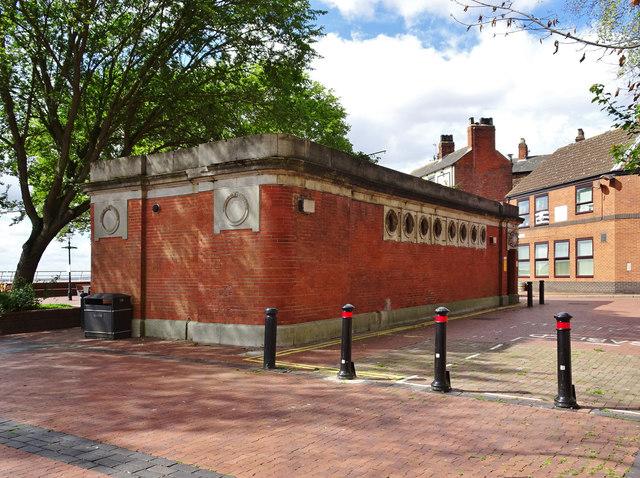 Nelson Street, Kingston upon Hull