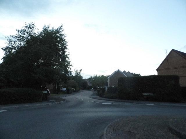 Cowslip Crescent, Thatcham