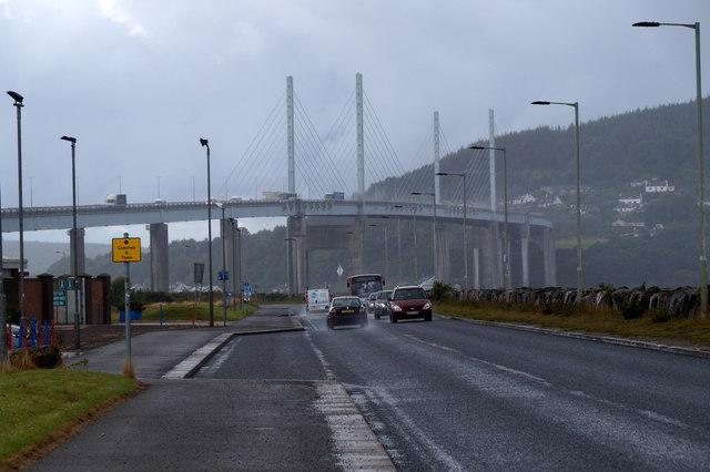 Stadium Road, Inverness