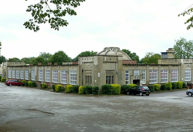 Ilkeston Enterprise Academy