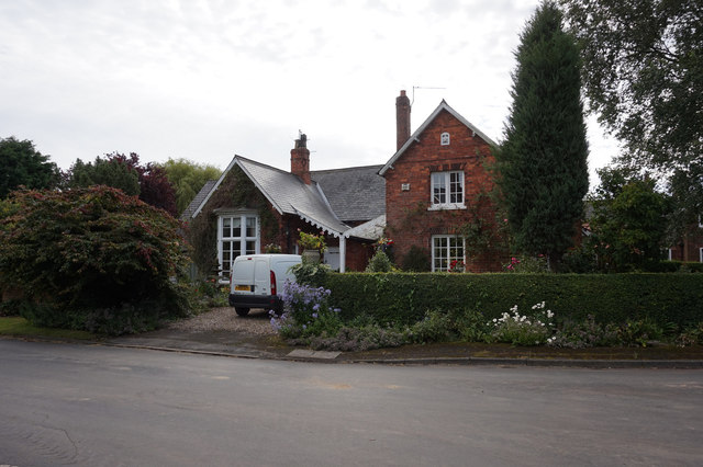 Former Village School