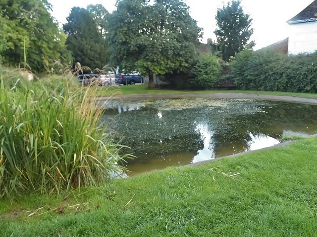 Aldbourne Pond