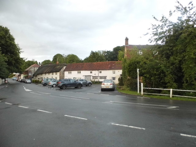 Oxford Street, Aldbourne