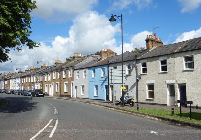 Arthur Road, Windsor