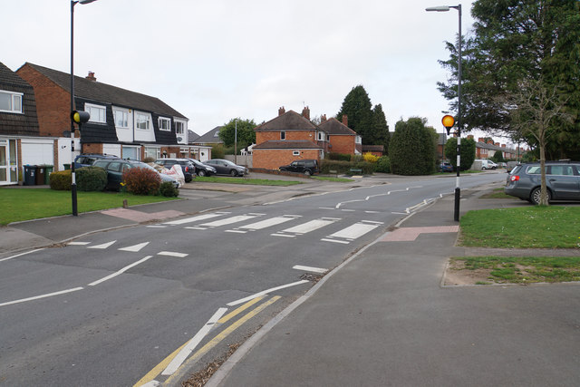 Hampton Road, Knowle