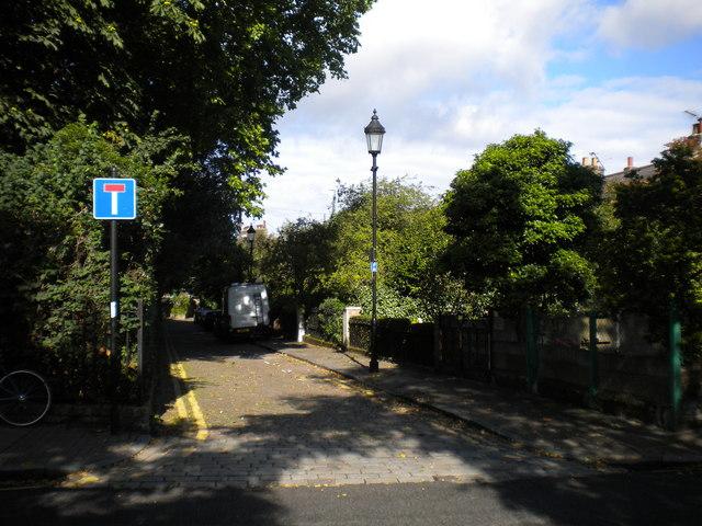 Malvern Terrace, Islington