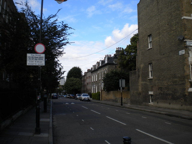 Lofting Road, Islington (2)